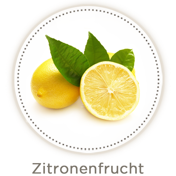 Zitronenfrucht